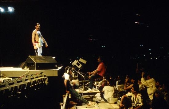 Rio, 1985