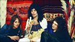 Roger, Freddie, John, Banana and Teddie