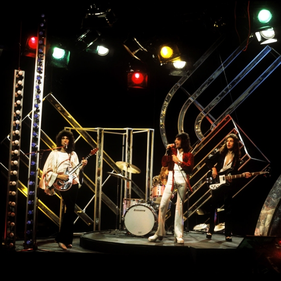 Top of the Pops 001