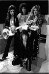 Queen at the Hilversium, Dutch TOTP, 1974