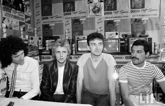 USA, 1982
