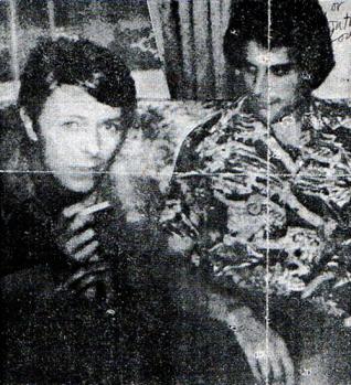 David i Freddie, 1978 r.;