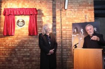 Queen Receive The Heritage Awards 2013 002