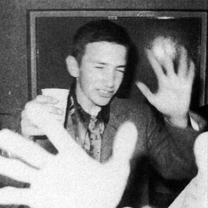 John Deacon, 1966 r.