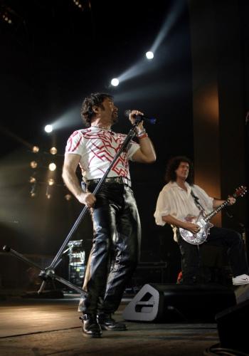 Brixton Academy, Londyn, 28.03.2005 r.