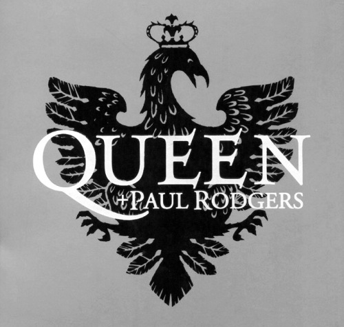 Logo Queen + Paul Rodgers