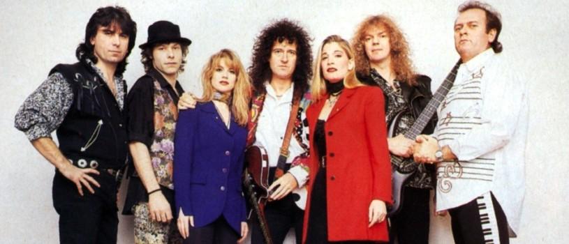 The Brian May Band