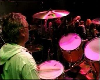 Mick Ronson Tribute Concert, 29 kwietnia 1994 r.; fot.: queenconcerts.com