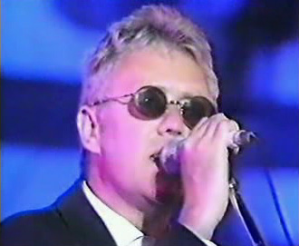 The Great Music Experience, 22 maja 1994 r.; fot.: queenconcerts.com