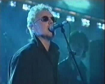 TFI Friday, 9 października 1998 r.; fot.: queenconcerts.com