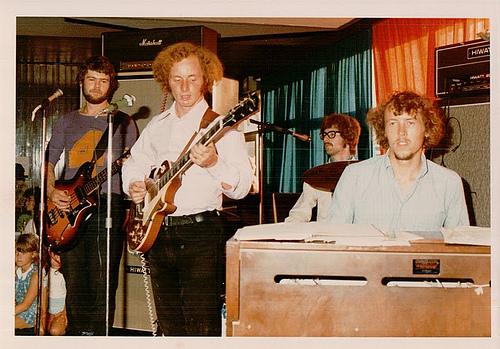 Hairy Magpie w 1971 r.; fot.: rprest.adsl24.co.uk