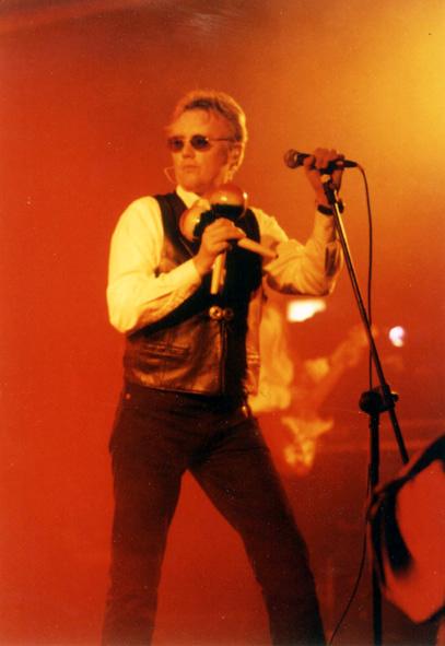 Kolonia, 14 października 1994 r.; fot.: queenconcerts.com