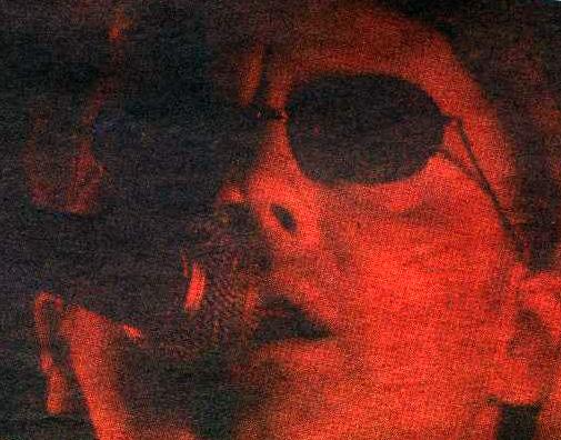 Malta, 24 stycznia 1995 r.; fot.: queenconcerts.com