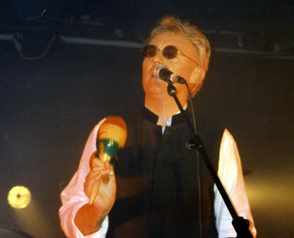 Bristol, 30 listopada 1994 r.; fot.: queenconcers.com
