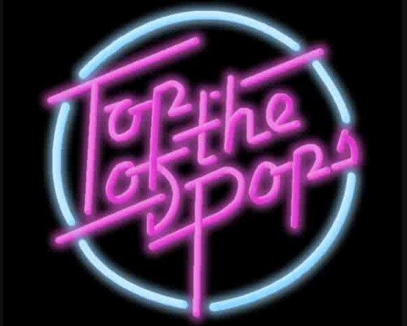 Logo Top of the Pops; fot.: jefflynnesongs.com/