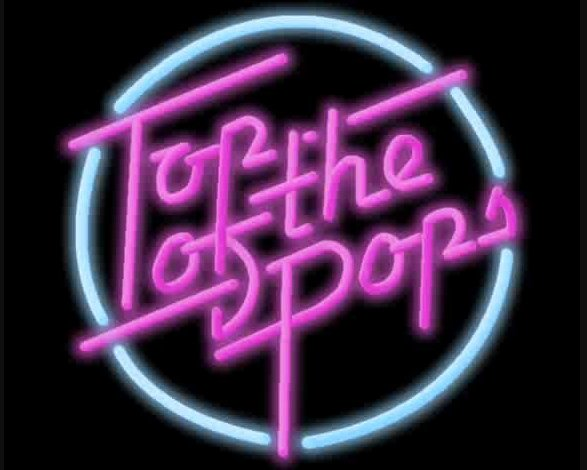 Logo Top of the Pops; fot.: jefflynnesongs.com/