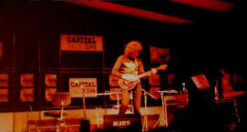 Capital Radio, 20 listopada 1983 r.; fot.: queenconcerts.com