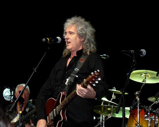 The Freddie Mercury Tribute, 25 listopada 2011 r.; fot.: queenconcerts.com