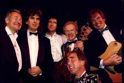 Bal Szczurów Wodnych, 29 listopada 1992 r.; fot.: queenconcerts.com