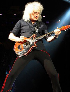 We Will Rock You, Nottingham, 27 marca 2013 r.; fot.: queenconcerts.com