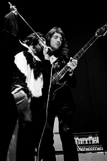 Oxford, 20 listopada 1973 r.; fot.: queenlive.ca