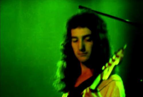 Bradford, 6 listopada 1974 r., fotografia po raz pierwsza widziana w serwisie YouTube