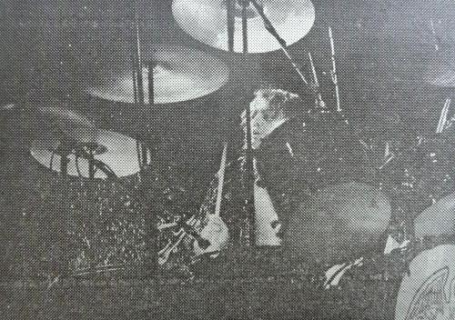 "Barcelona, 13 grudnia 1974 r.; fot.: magazyn ""Disco Expres"""