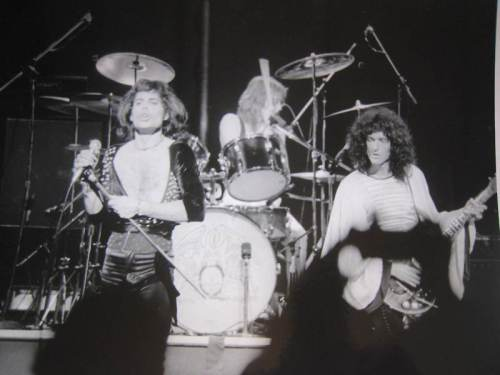 Nowy Jork, 16 lutego 1975 r.; fot.: queenlive.ca