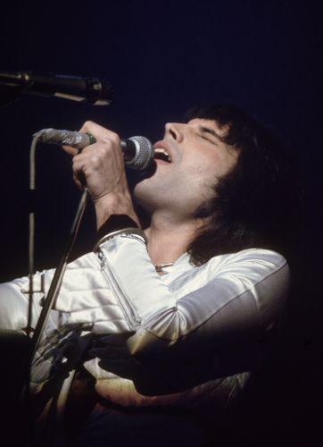 Hammersmith Odeon, 24 grudnia 1975 r.; fot. queenlive.ca
