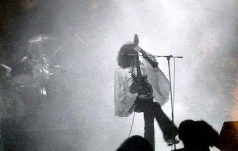 Filadelfia, 1 lutego 1976 r.; fot.: queenlive.ca