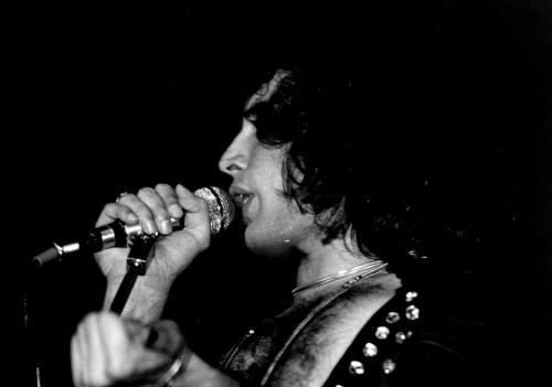 Brisbane, 23 kwietnia 1976 r.; fot.: Belinda Montgomery, źródło: queenlive.ca