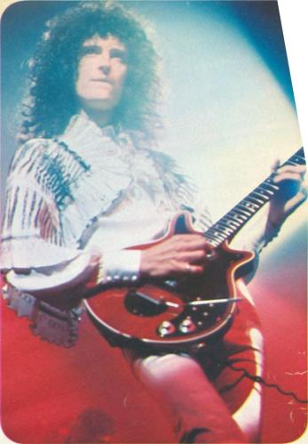 Edynburg 1976 r.; fot.: queenlive.ca