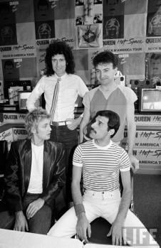 Pewien mało znany zespół ;), Nowy Jork (1982)