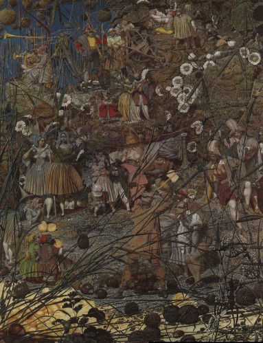 Richard Dadd,