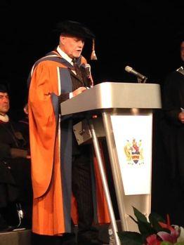 Plymouth University, 26.09.2014, fot.: www.rogertaylorofficial.com