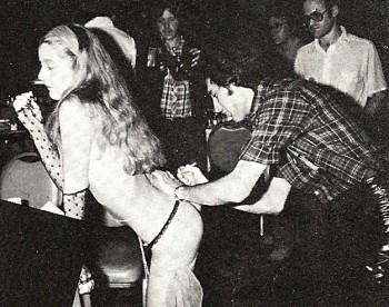 Nowy Orlean, 31 października 1978 r.