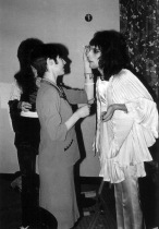 Queen Live at the Rainbow 1974 Backstage (11)