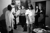 Queen Live at the Rainbow 1974 Backstage (4)