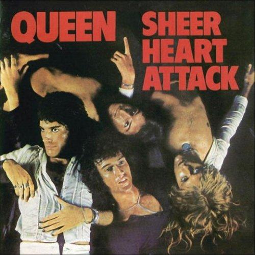 Wydano: 1. listopada 1974 r. (UK), 12. listopada 1974 r. (USA); Zarejestrowano: lipiec - wrzesień 1974 w Trident Studios, AIR, Wessex i Rockfield Studios; Długość: 38:58; Wytwórnia: EMI Records
