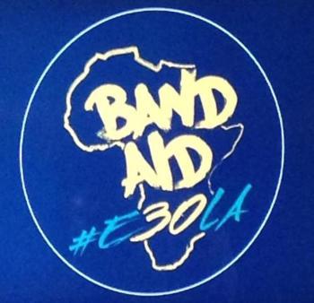 Oficjalne logo Band Aid 30