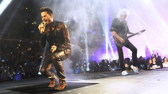 fot.: queenconcerts.com