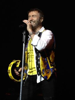 Paul Rodgers, Rock Legends Cruise; fot.: Paul Rodgers Official