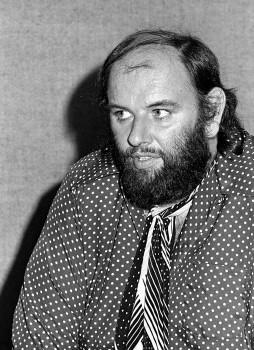 Peter Grant, ok. 1970 r.