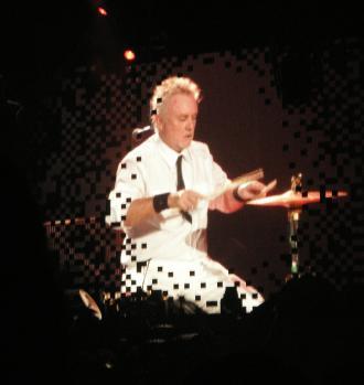 Madryt, 25.10.2008