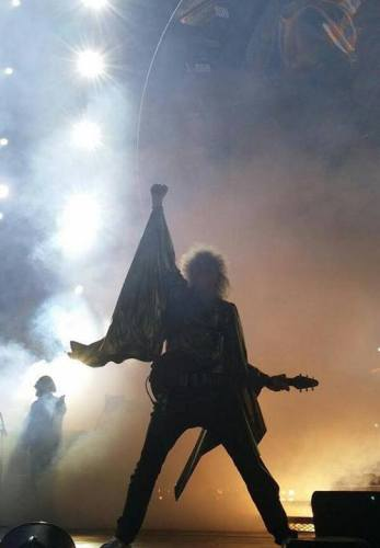 Dallas, 10.07.2014 r.; fot.: queenconcerts.com