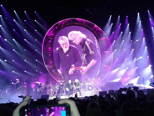 Amsterdam, 30 stycznia 2015 r.; fot.: queenconcerts.com