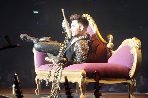 Wiedeń, 1 lutego 2015 r.; fot.: queenconcerts.com