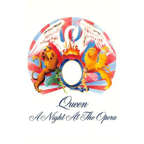 Wydano: 21. listopada 1975 r. (UK), 2. grudnia 1975 r. (USA); Zarejestrowano: sierpień – listopad 1975 w Rockfield Studios, Sarm East Studios, Olympic Studios, Scorpio Studios, Lansdowne Studios i Roundhouse Studios; Długość: 42:59; Wytwórnia: EMI Records