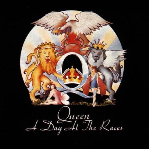 Wydano: 10. grudnia 1976 r. (UK), 18. grudnia 1976 r. (USA); Zarejestrowano: lipiec – listopad 1976 w The Manor, Wessex i Sarm Studios; Długość: 44:20; Wytwórnia: EMI
